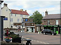 NT9928 : Wooler High Street from The Terrace by Andrew Curtis