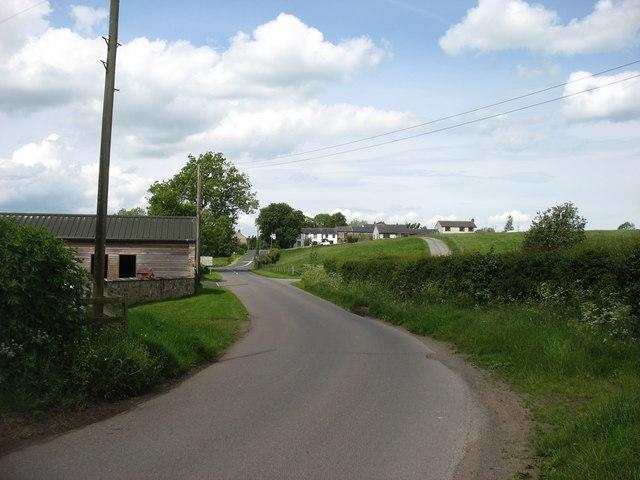 Rosley, Cumbria