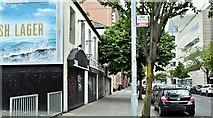 J3373 : Nos 27 - 37 Linenhall Street, Belfast (July 2019) by Albert Bridge