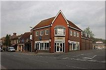 SU3368 : Thornton's on High Street Hungerford by David Howard