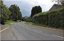 SU2061 : Easton Crossroads by David Howard
