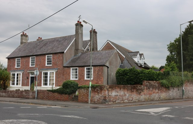House on High Street, Pewsey