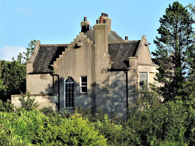 Walkerston House - Largs
