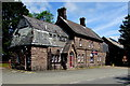 SO1123 : Station Road building to be sold by digital auction, Talybont-on-Usk by Jaggery