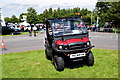 H4374 : All terrain vehicle - 179th Omagh Annual Agricultural Show 2019 by Kenneth  Allen