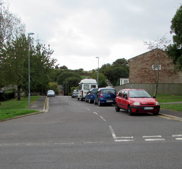 Broadwey Close, Weymouth