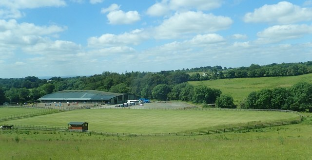 Ravensdale Lodge Equestrian Centre, Co Louth