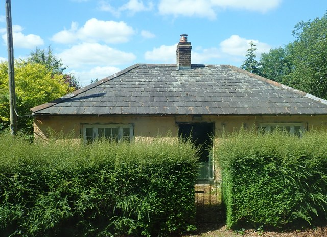 Bungalow at Upper Ravensdale