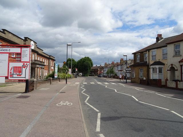 Blackhorse Lane