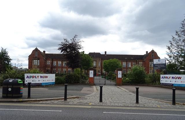 Sir George Monoux College, Walthamstow