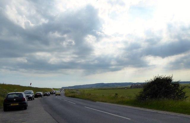 Pett Level Road