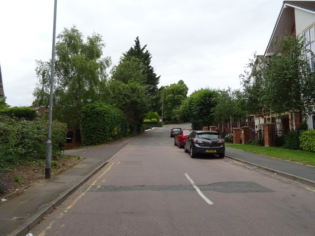 St John's Road, Loughton