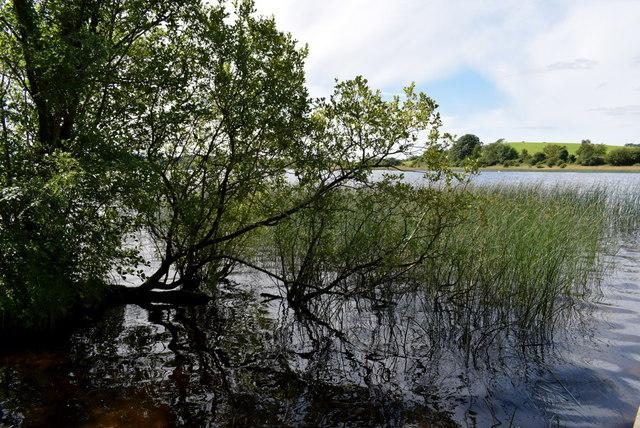 Lough Erne, Trory