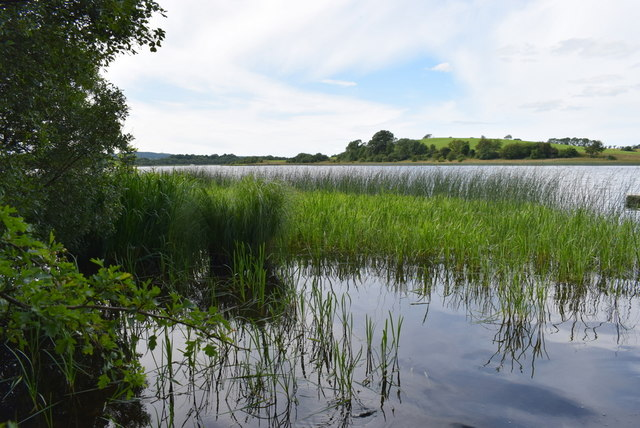 Lough Erne at Trory