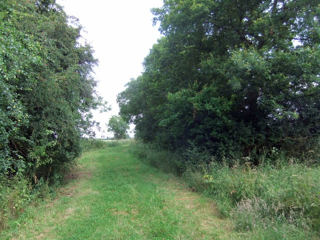 Rudding Lane