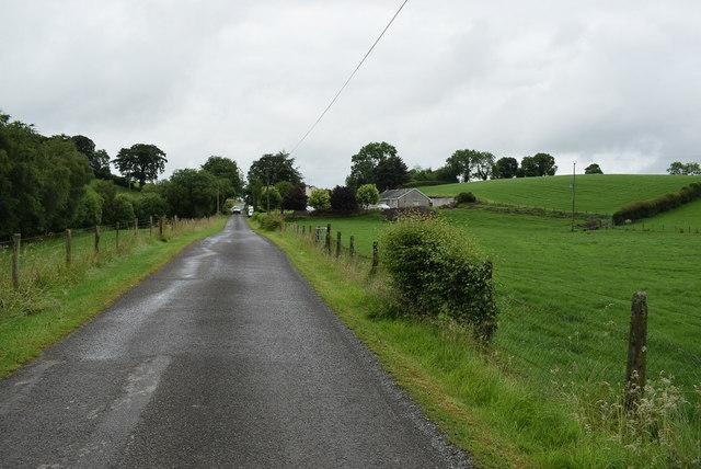Laurelbank Road