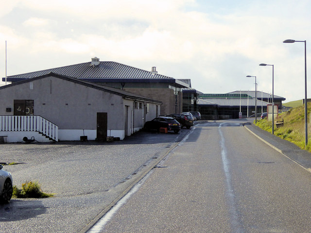 North Atlantic Fisheries College, Scalloway