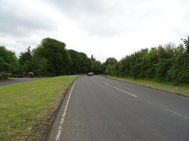 Abridge Road