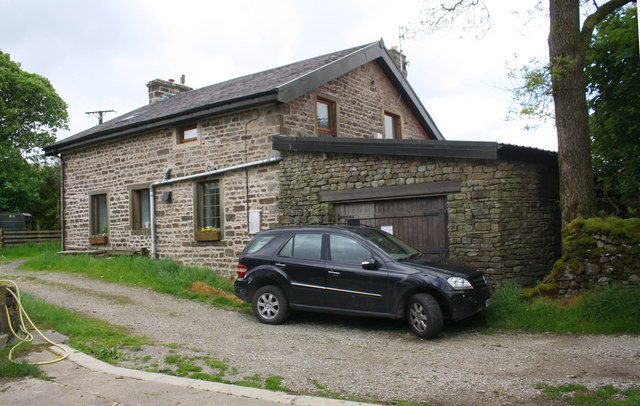 House at Old Ing