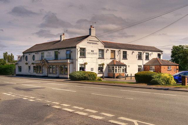 The Griffin Inn, Bold Heath
