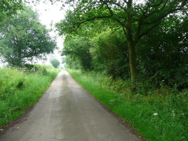 Luton White Hill, Offley