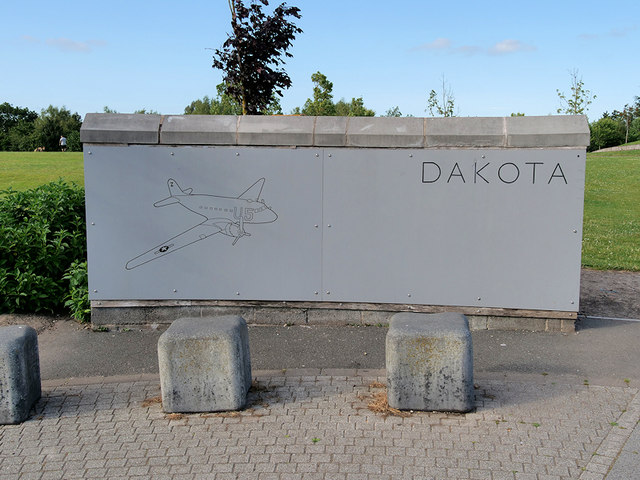 Dakota at Dakota Park