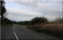 SU2160 : Burbage Road, Easton Royal by David Howard