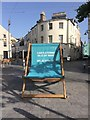 SC2667 : Now that's a deckchair by Richard Hoare