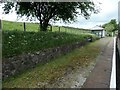 NY6949 : Kirkhaugh Station, South Tynedale Railway by Christine Johnstone