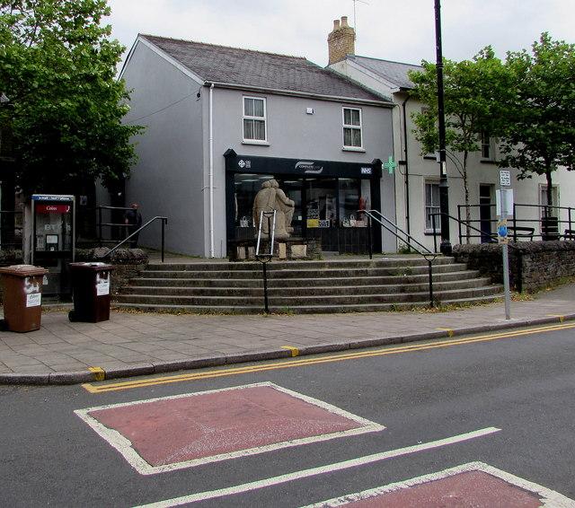 Complete Care Pharmacy, High Street, Rhymney