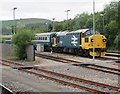 SO1107 : Inverness TMD in Rhymney by Jaggery