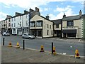 NY7708 : Haughey Antiques, Market Street, Kirkby Stephen by Christine Johnstone