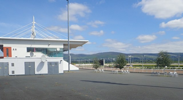 The Dundalk Stadium