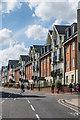 TL1407 : Benedictine Place by Ian Capper