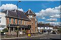 TL1506 : 65 London Road by Ian Capper