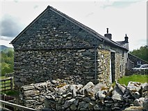 NY3202 : High Park Farmhouse [2] by Michael Dibb