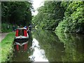 SJ8808 : The Shropshire Union Canal by Philip Halling