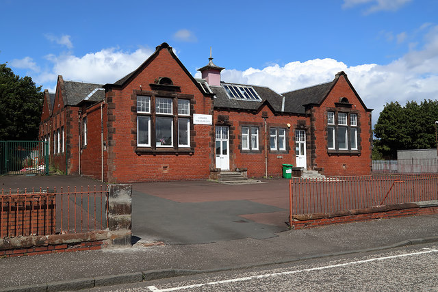 The Masjid and Islamic Centre, Deans, Livingston