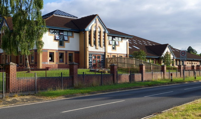 Llandrindod Wells Community Primary School