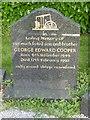 SP0343 : Grave in Evesham cemetery by Chris Allen
