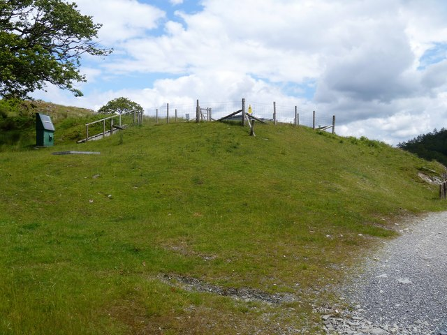 Track from Dale End to Elterwater [2]
