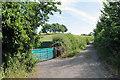 SD5273 : A walk along Kirkgate Lane (24) by Kate Jewell