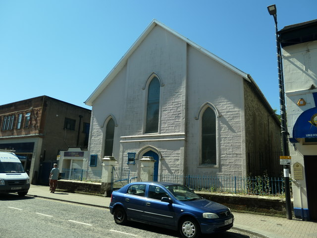 Free Church of Scotland, Dunoon