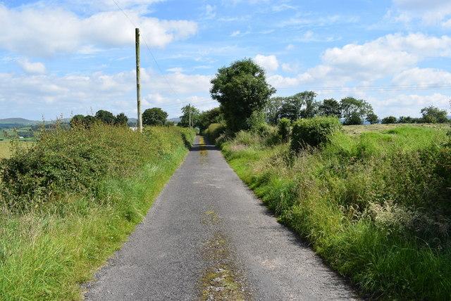 Killynure Road
