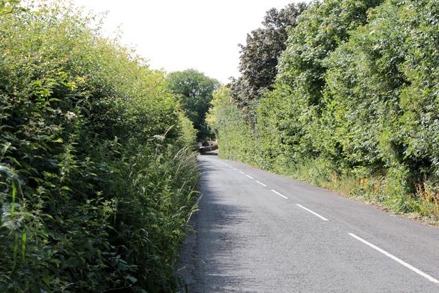 Kellet Lane, Tewitfield