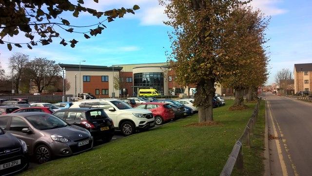 Peterborough City Care Centre
