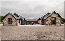NH6140 : Loch Ness by Jacobite Visitor Centre by valenta