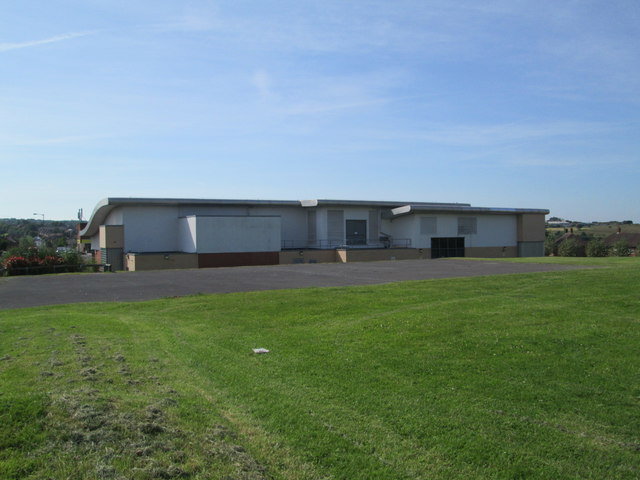 Bentilee Community Centre