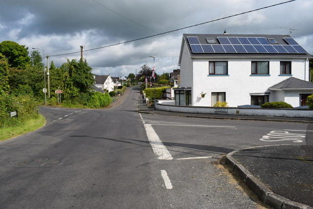 Castletown Road, Tattraconnaghty