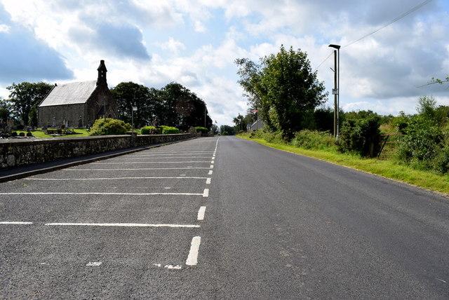 Castletown Road